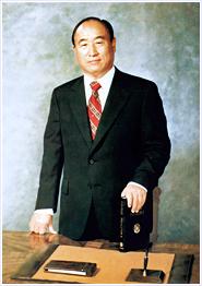 文鮮明総裁