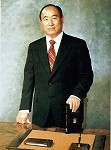 創始者・文鮮明先生
