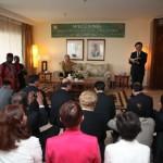 ナイジェリア訪問 (3)