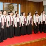 West Youth Choir