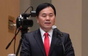 ユ・ギョンソク韓国会長