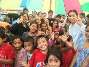 世界平和統一家庭連合:夏季Jr.STF研修を開催