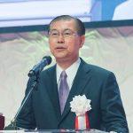 徳野英治会長による挨拶|世界平和統一家庭連合公式サイト