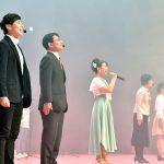 大会テーマソング|世界平和統一家庭連合公式サイト